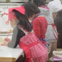 パン教室・・・