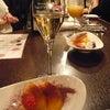 シャンパンとチョコレートの夜♪の画像