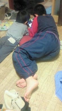 ほたるゲンジ無法松オフィシャルブログ「野生時代」byAmeba-201102202135000.jpg