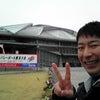 Vリーグin東京体育館の画像