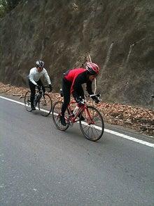 日曜サイクリングのブログ