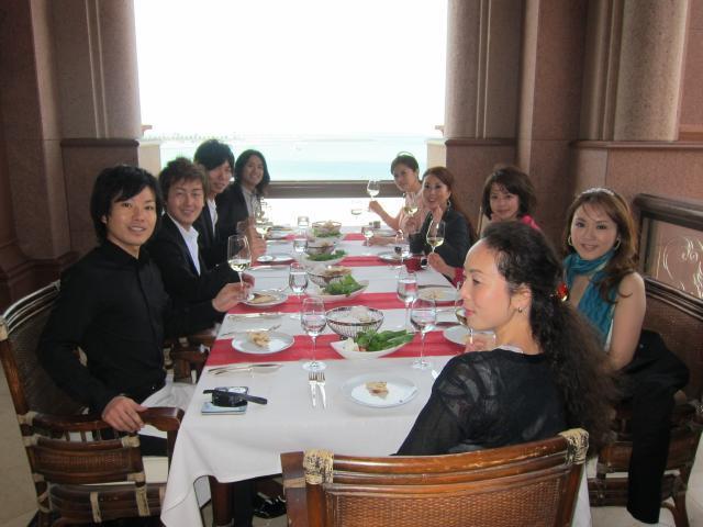 世界を旅する年収1億スーパーアフィリエイター 川島和正オフィシャルブログ Powered by Ameba-アブダビ3-17