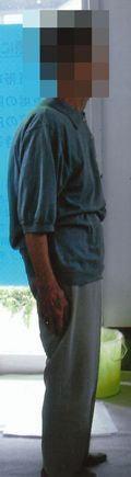 ギックリ腰 姿勢の矯正 腰痛 肩こり/ 痛みと疲労を解消する@「大船駅」南口徒歩7分の漢方経絡整体院-ide-2