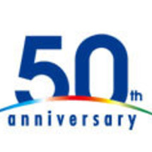 JCBが50周年