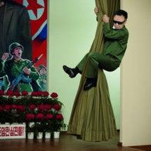 独裁者はマウスをこわ…