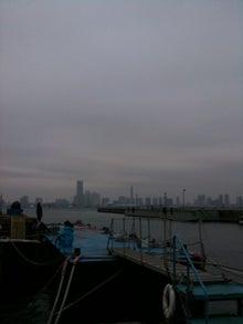 BOS Blog-寒い!