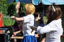 ちょこ姫~さん  のブログ-Dancin