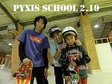 $IN 和歌山 室内スケートパーク Pyxis-4