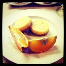 ちょんまげ通信-オレンジ