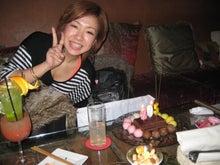 $ヒサコのカリブ日記-ケーキ☆