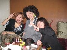 $ヒサコのカリブ日記-ミユキ氏ご満悦2