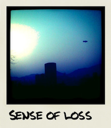 $Not Love,But AFFECTION-sense of lost