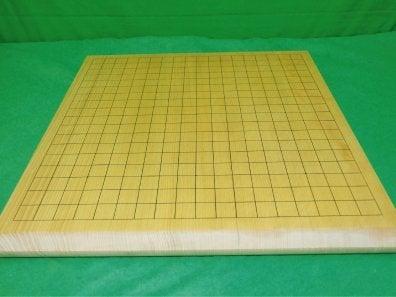 洛式 世界に1つの碁盤  京都発の最高の贅沢