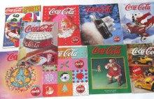 アメリカン雑誌広告通販 アメリカンアド ドットコム かわいい雑貨が好きな方に!-コカコーラ グッツ コレクションカタログ
