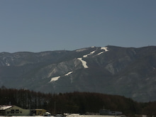 のみきちの徒然ブログ-富士見スキー場