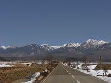 のみきちの徒然ブログ-八ヶ岳への道2