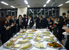 ファイナンス稲門会オフィシャルブログ-第8回総会(4)