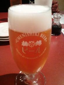 【飲食コンサルタントの独り言】~繁盛飲食店になるのは難しくない!~-梅錦の地ビール