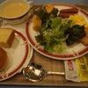 【北九州】ホテルの朝食の画像