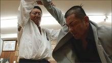 三角絞めでつかまえて-真樹先生vs鈴木みのる