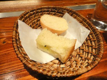 横浜発 驢馬人の美食な日々-Fa niente08