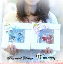 Plumerry(プルメリー)プリザーブドフラワースクール (千葉・浦安校)-手作り ウエディングギフト