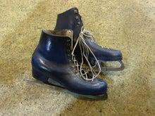 道化の狂想-スケート靴