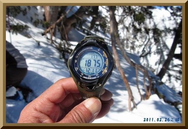 ロフトで綴る山と山スキー-0226_1210