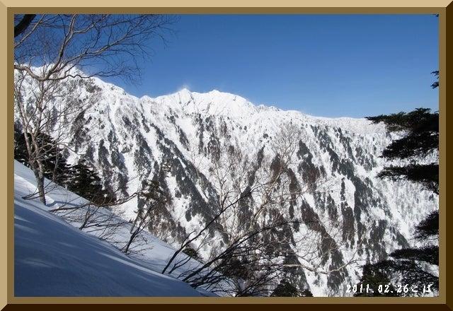 ロフトで綴る山と山スキー-0226_1203