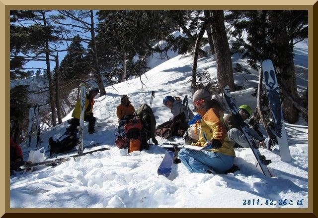 ロフトで綴る山と山スキー-0226_1223