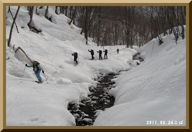 ロフトで綴る山と山スキー-0226_0836