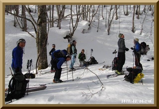 ロフトで綴る山と山スキー-0226_0829