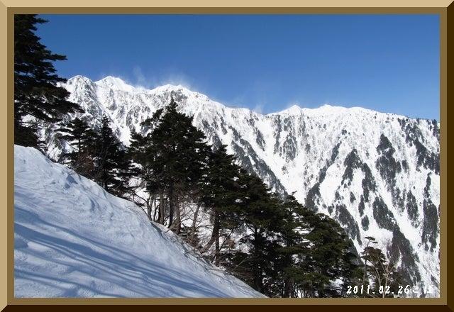 ロフトで綴る山と山スキー-0226_1138