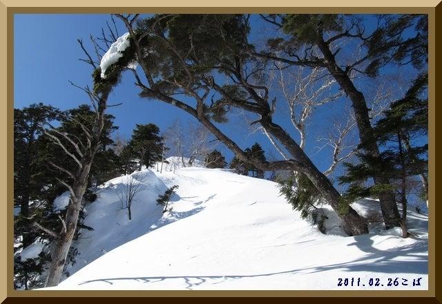 ロフトで綴る山と山スキー-0226_1201