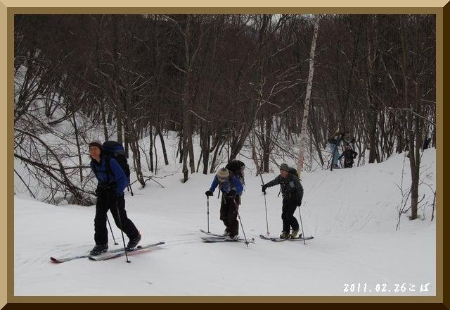 ロフトで綴る山と山スキー-0226_0752