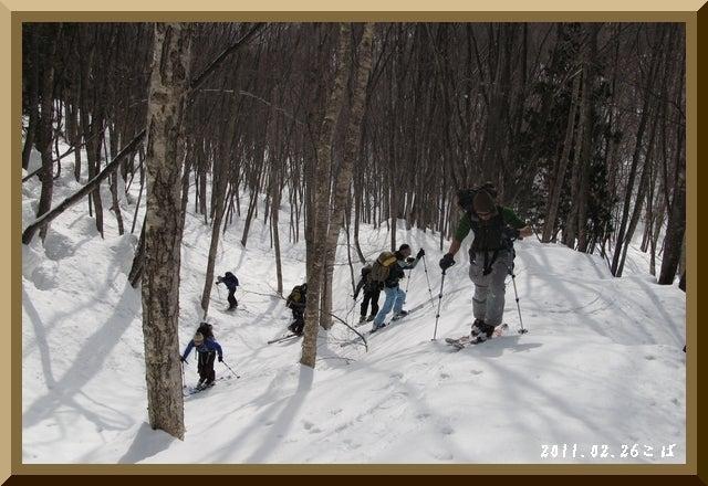 ロフトで綴る山と山スキー-0226_0855