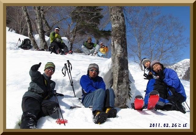 ロフトで綴る山と山スキー-0226_1030