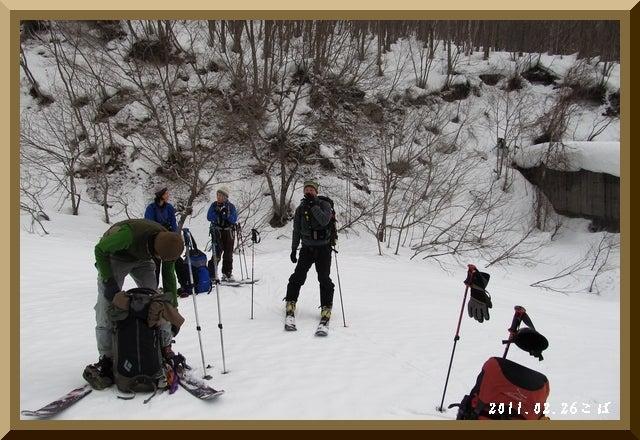 ロフトで綴る山と山スキー-0226_0811