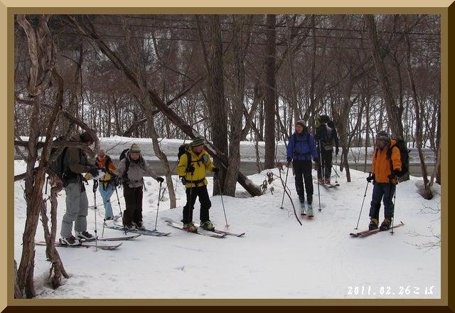 ロフトで綴る山と山スキー-0226_0721