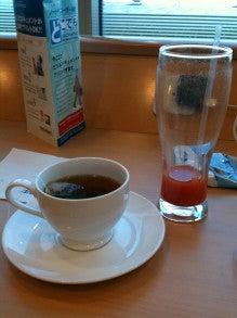 Tsukiko ~::* I feel *::~-4・5杯目のジュースと紅茶