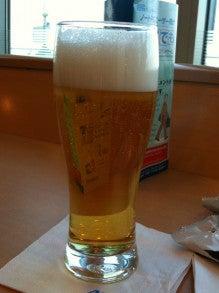 Tsukiko ~::* I feel *::~-3杯目もビール