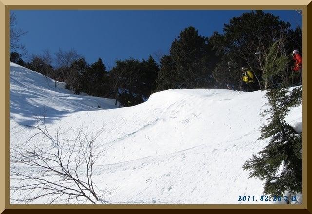 ロフトで綴る山と山スキー-0226_1246