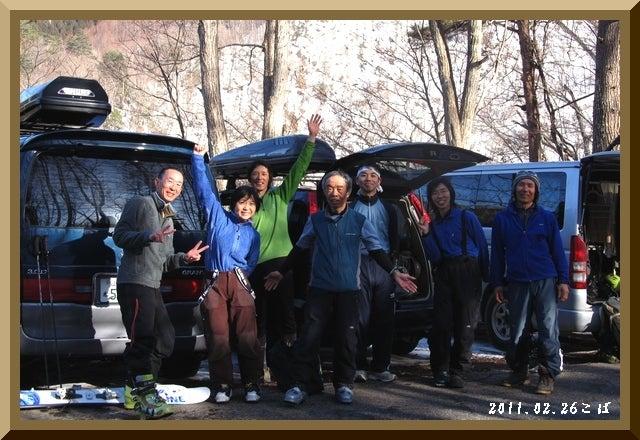 ロフトで綴る山と山スキー-0226_1542