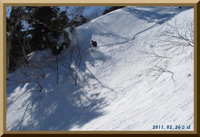 ロフトで綴る山と山スキー-0226_1247