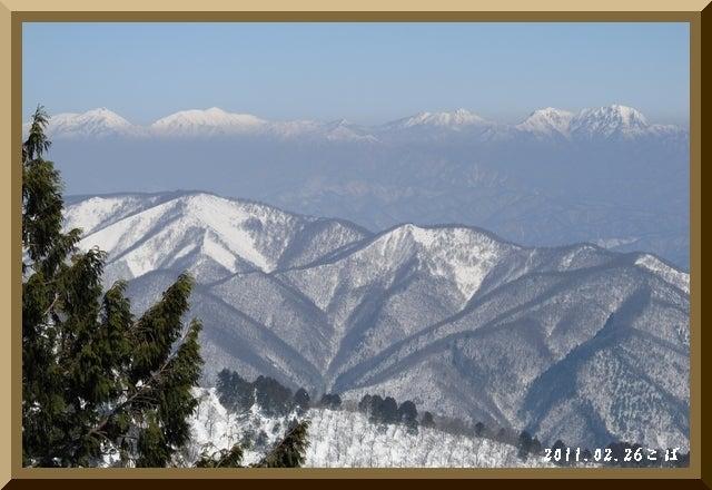 ロフトで綴る山と山スキー-0226_1235