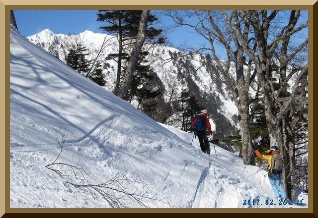 ロフトで綴る山と山スキー-0226_1255