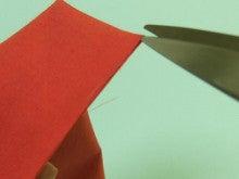 ヒロアミーの日記-お着替え袋