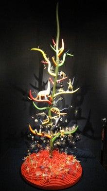 $Tsukiko ~::* I feel *::~-生命の樹の模型