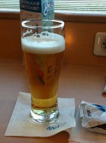 Tsukiko ~::* I feel *::~-2杯目はビール