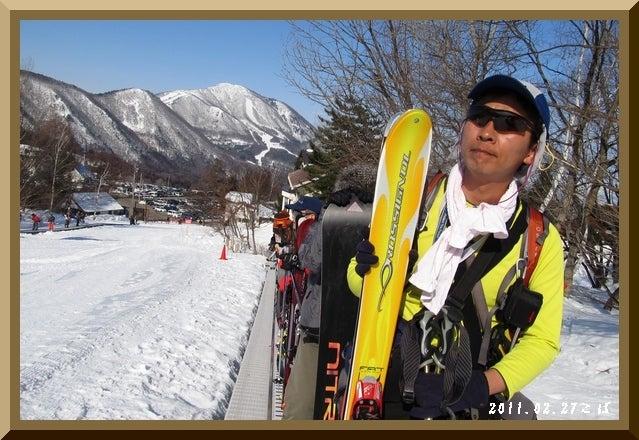 ロフトで綴る山と山スキー-0227_0926